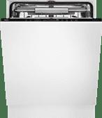 AEG FSE83807P / Inbouw / Volledig geintegreerd / Nishoogte 82 - 90 cm