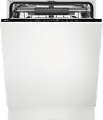 AEG FSE63727P / Inbouw / Volledig geintegreerd / Nishoogte 82 - 90 cm