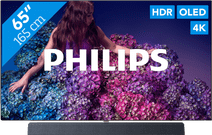 Philips 65OLED934 - Ambilight
