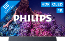 Philips 55OLED934 - Ambilight