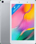 Samsung Galaxy Tab A 8.0 (2019) 32 GB Wifi + 4G  Zilver