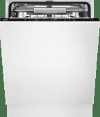 AEG FSS62807P ComfortLift / Inbouw / Volledig geintegreerd / Nishoogte 82 - 90 cm