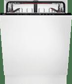 AEG FSE83617P / Inbouw / Volledig geintegreerd / Nishoogte 82 - 90 cm