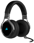 Corsair Virtuoso RGB Draadloze Gaming Headset Carbon