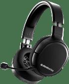 SteelSeries Arctis 1 Draadloze Gaming Headset Zwart