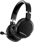 SteelSeries Arctis 1 Draadloze Gaming Headset Zwart Steelseries gaming headset