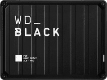 WD Black P10 Game Drive 2 To
