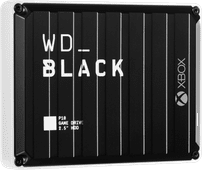 WD Black P10 Game Drive for X-Box 3TB
