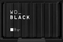 WD Black D10 Game Drive 8TB