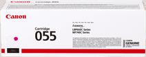 Canon 055 Toner Cartridge Magenta