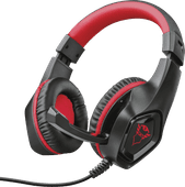 Trust GXT 404R Rana Gaming Headset Nintendo Switch