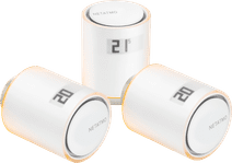 Netatmo NAV-EN Extension Lot de 3