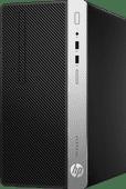 HP Prodesk 400 G6 MT - 7EM16EA Azerty
