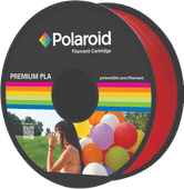 Polaroid PLA Rode Filament 1,75 mm (1 kg)