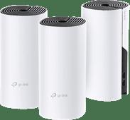 TP-Link Deco P9 Powerline Mesh Multiroom Wifi 3-pack