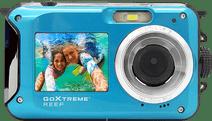 GoXtreme Reef Bleu