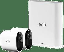 Arlo PRO 3 Duo Pack