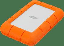 LaCie Rugged Mini USB 3.0 5TB