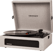 Crosley Voyager Gris