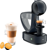 Krups Dolce Gusto Infinissima KP173B Gray