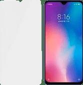 PanzerGlass Case Friendly Xiaomi Mi 9 SE Protège-écran Verre