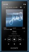 Sony NW-A105 Blauw