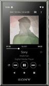 Sony NW-A105 Groen