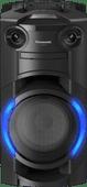 Panasonic SC-TMAX10E Zwart