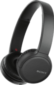 Sony WH-CH510 Black