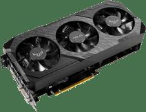 Asus GeForce GTX 1660 Super TUF 3 Gaming 6G