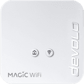 Devolo Magic 1 WiFi mini (uitbreiding)