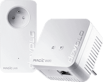 Devolo Magic 1 Wi-Fi Mini Kit de démarrage