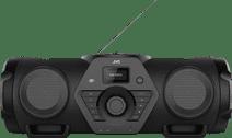 JVC BoomBlaster RV-NB300DAB-BP