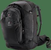 Deuter Aviant Access Pro 55L Black - Slim Fit