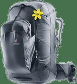 Deuter Aviant Access Pro 65L Black - Slim Fit