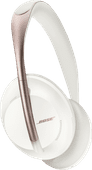 Bose Noise Cancelling Headphones 700 Blanc