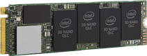 Intel SSD 660p M.2 512 Go