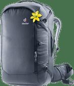 Deuter Aviant Access 50L Black - Slim Fit