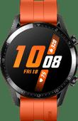Huawei Watch GT 2 Black/Orange 46mm