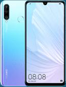 Huawei P30 Lite 128GB White/Purple