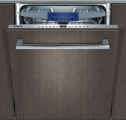 Siemens SN636X03NE / Encastrable / Entièrement intégré / Hauteur de niche 81,5 - 87,5 cm