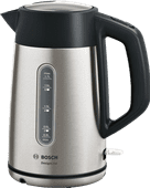 Bosch TWK4P440 Zilver