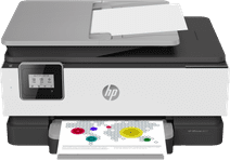 HP OfficeJet 8017 All-in-one + HP instant ink credit