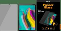 PanzerGlass Case Friendly Privacy Samsung Galaxy Tab S5e/Tab S6 Screenprotector Glas