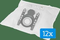 Veripart stofzuigerzakken voor Bosch en Siemens (12 stuks)