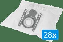 Veripart stofzuigerzakken voor Bosch en Siemens (28 stuks)