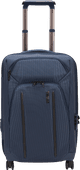 Thule Crossover 2 Carry-on Expandable Spinner 55cm Dress Blue