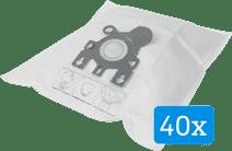 Veripart stofzuigerzakken voor Miele Complete (40 stuks)