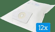 Veripart stofzuigerzakken voor Numatic (12 stuks)