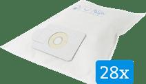 Veripart stofzuigerzakken voor Numatic (28 stuks)